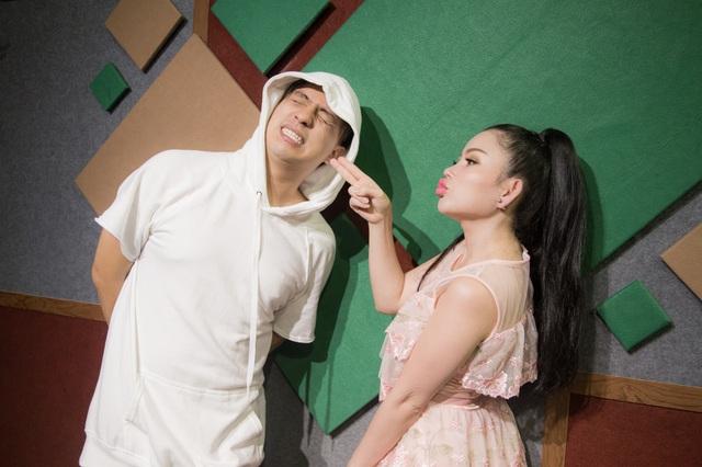 Janny Thủy Trần kết hợp cùng nhạc sĩ Tăng Nhật Tuệ ra mắt MV Tết - Ảnh 10.