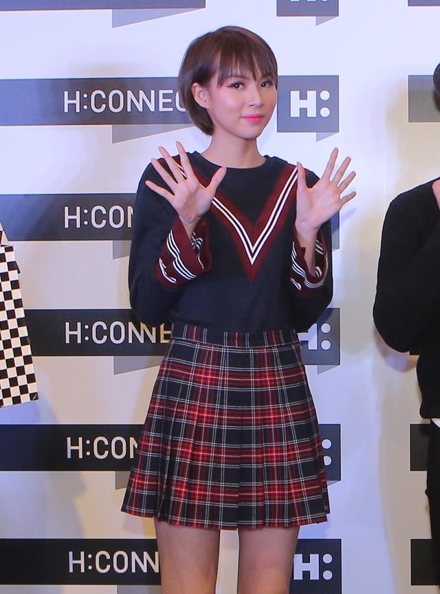 Bích Phương, Isaac cùng các fashion icon góp mặt ngày khai trương thương hiệu thời trang Hàn Quốc - Ảnh 6.