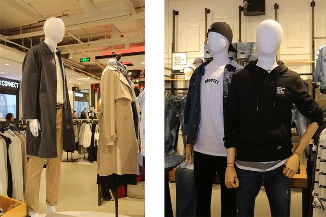 Bích Phương, Isaac cùng các fashion icon góp mặt ngày khai trương thương hiệu thời trang Hàn Quốc - Ảnh 10.