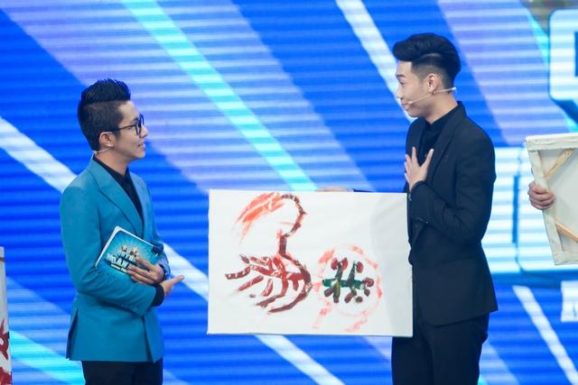 Thuận Nguyễn đăng quang Quán quân Quý ông hoàn hảo Việt Nam 2017 - Ảnh 4.