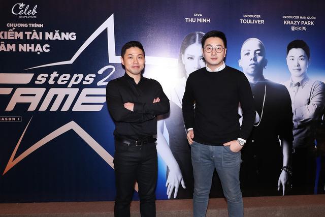"""Producer Hàn Quốc: """"Nghệ sĩ Việt thường hay sợ hãi…"""" - Ảnh 1."""