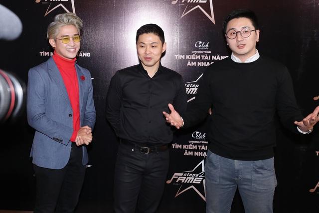 """Producer Hàn Quốc: """"Nghệ sĩ Việt thường hay sợ hãi…"""" - Ảnh 2."""