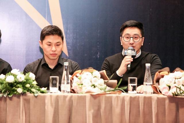 """Producer Hàn Quốc: """"Nghệ sĩ Việt thường hay sợ hãi…"""" - Ảnh 3."""