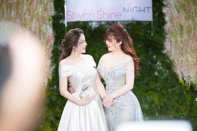 Shynh Shine Night 2017 – Lễ hội dành cho phái đẹp - Ảnh 3.