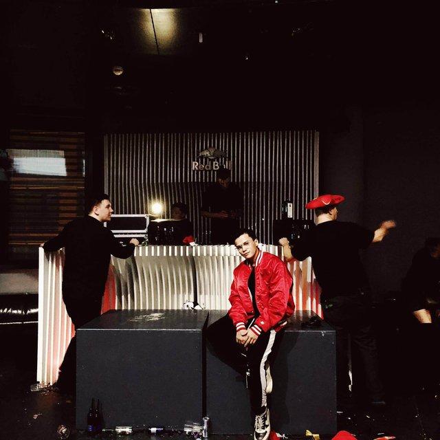 Chăm chỉ đi show, DJ GetLooze còn chuẩn bị tung CD YearMix - Ảnh 1.