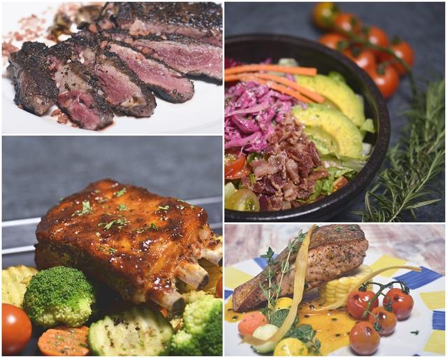 The First - Phong cách ẩm thực châu Âu thuần túy giữa lòng Sài Gòn - Ảnh 4.