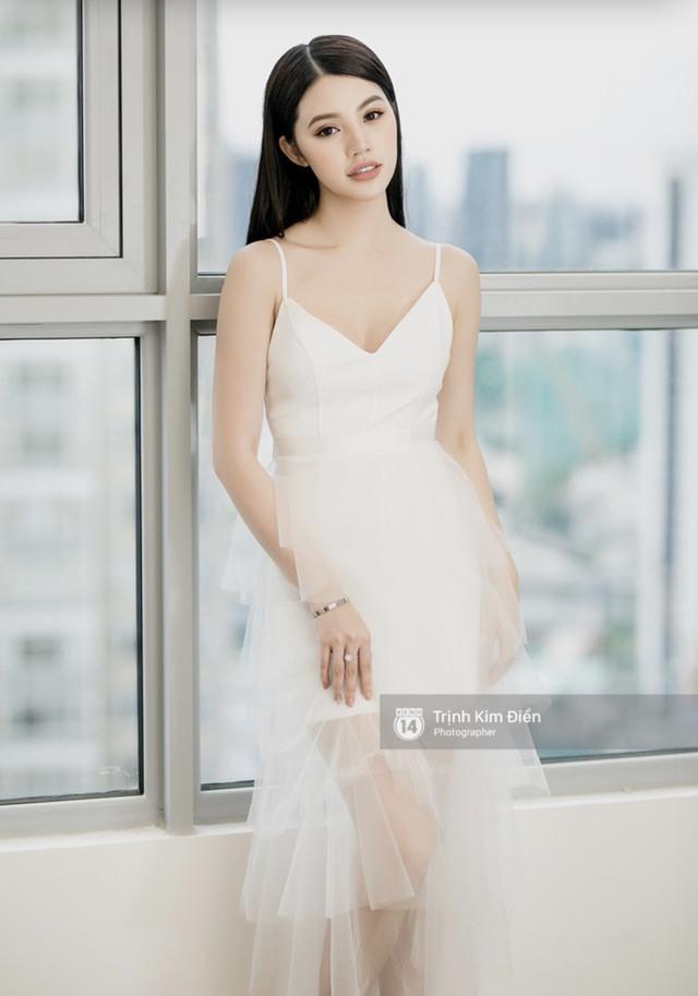 """""""Tiểu thư làng mốt"""" Jolie Nguyễn tỏa sáng với thương hiệu thời trang Việt - Ảnh 14."""
