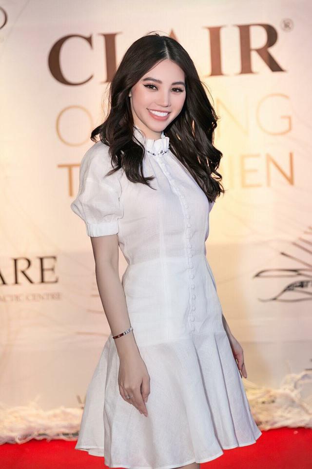 """""""Tiểu thư làng mốt"""" Jolie Nguyễn tỏa sáng với thương hiệu thời trang Việt - Ảnh 15."""