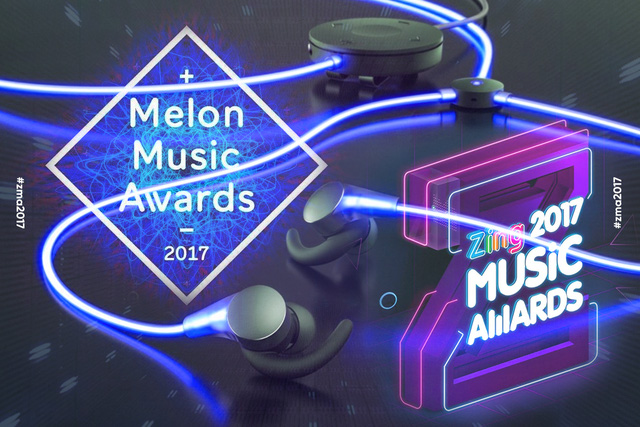 Zing Music Awards – Melon Music Awards của Việt Nam - Ảnh 1.
