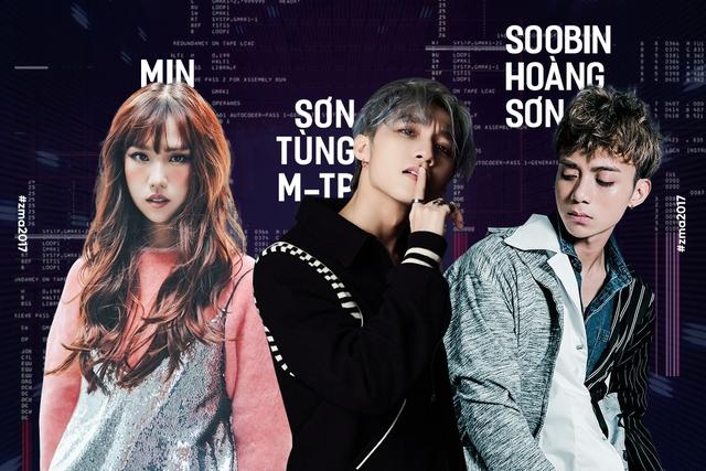 Zing Music Awards – Melon Music Awards của Việt Nam - Ảnh 3.
