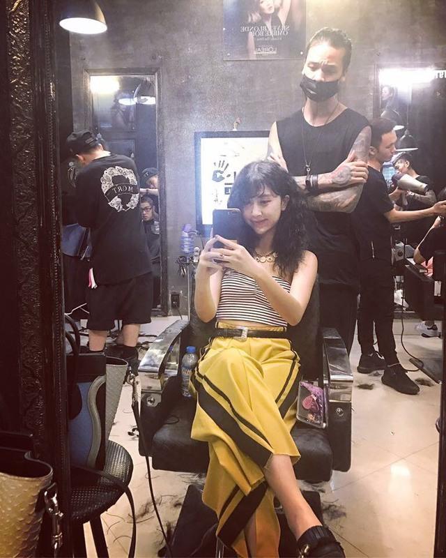 Gặp Cali Phạm - Chàng hair stylist của nhiều sao Việt - Ảnh 7.