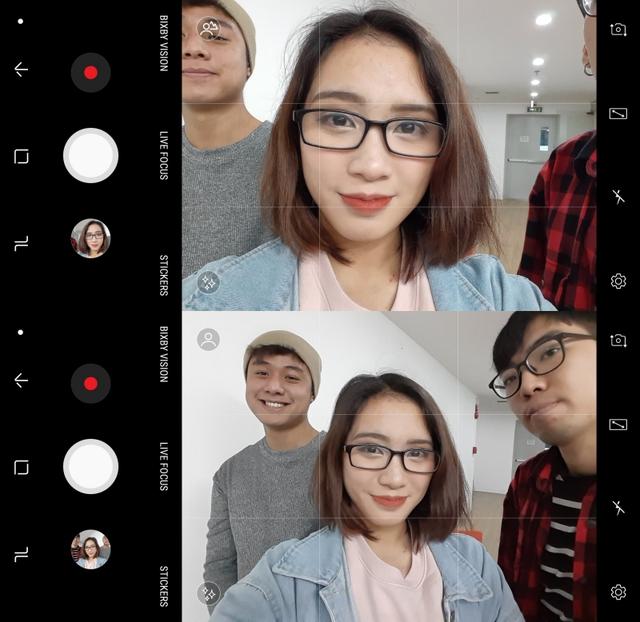 Với camera selfie kép của Galaxy A8, bạn chỉ cần bỏ túi 5 mẹo nhỏ này là tha hồ sống ảo một cách nghệ thuật rồi - Ảnh 4.