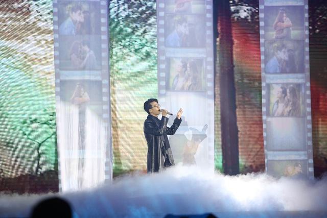 """Mr Siro và Bảo Anh """"song kiếm hợp bích"""" trên sân khấu và cùng """"ẵm"""" giải tại POPS Awards 2017 - Ảnh 5."""