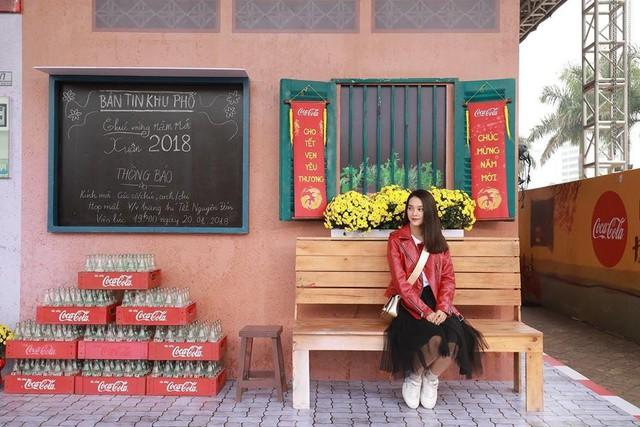 Dường như cả Hà Nội đều đang đổ về lễ hội ẩm thực đường phố này để ăn ngon, chụp ảnh đẹp! - Ảnh 11.
