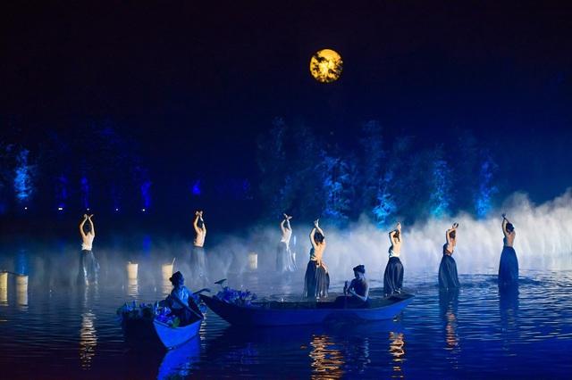 Mê du lịch, bạn nhất định phải xem show diễn văn hoá nổi tiếng ở từng quốc gia này - Ảnh 19.