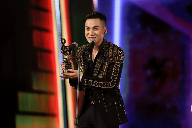 Min, Soobin, Hương Tràm đại thắng tại Zing Music Awards 2017 - Ảnh 5.