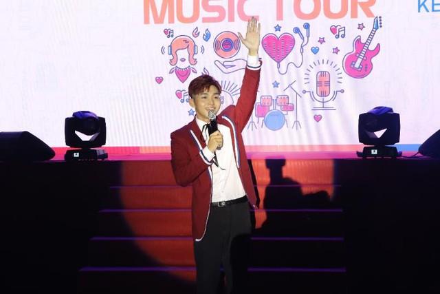 Sau Khởi My, Min sẽ khuấy động đêm nhạc MobiFone - Ảnh 4.