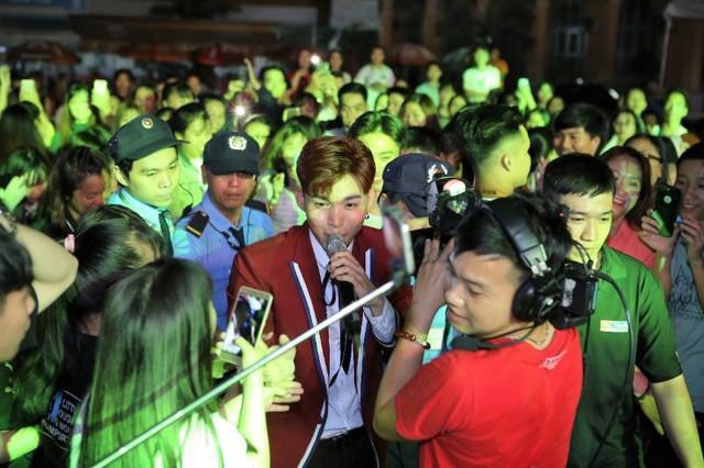 Sau Khởi My, Min sẽ khuấy động đêm nhạc MobiFone - Ảnh 5.