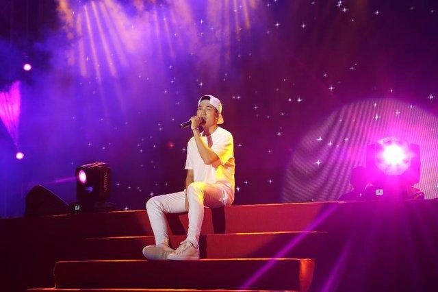 Sau Khởi My, Min sẽ khuấy động đêm nhạc MobiFone - Ảnh 7.