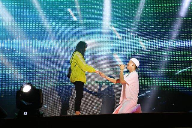 Sau Khởi My, Min sẽ khuấy động đêm nhạc MobiFone - Ảnh 8.