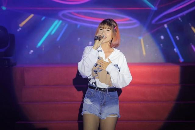 Sau Khởi My, Min sẽ khuấy động đêm nhạc MobiFone - Ảnh 9.