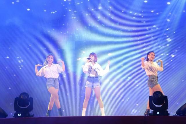 Sau Khởi My, Min sẽ khuấy động đêm nhạc MobiFone - Ảnh 10.