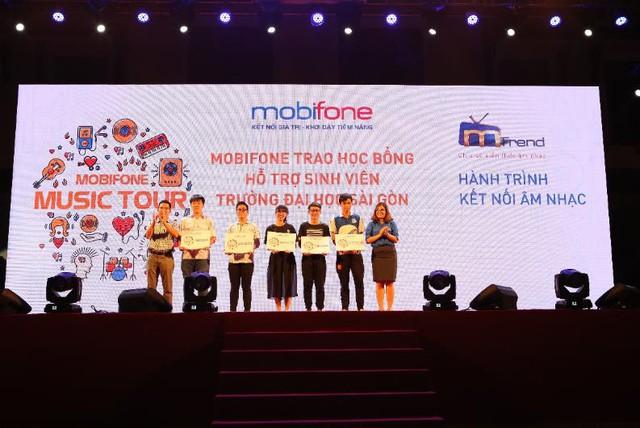 Sau Khởi My, Min sẽ khuấy động đêm nhạc MobiFone - Ảnh 11.