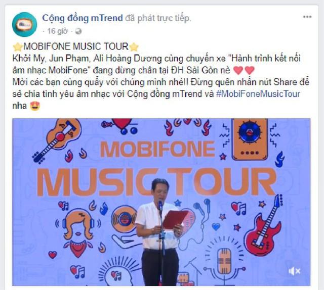 Sau Khởi My, Min sẽ khuấy động đêm nhạc MobiFone - Ảnh 12.