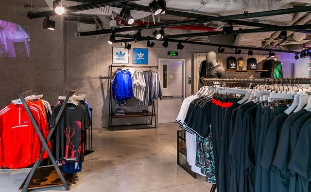 Đột nhập không gian cửa hàng siêu chất của adidas tại Bitexco - Ảnh 10.