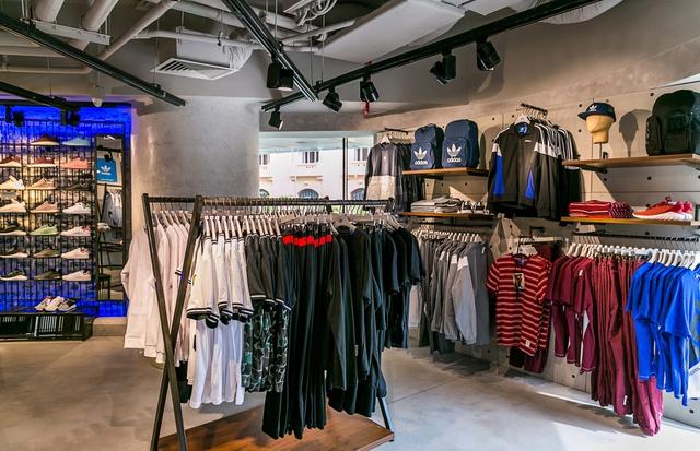 Đột nhập không gian cửa hàng siêu chất của adidas tại Bitexco - Ảnh 11.