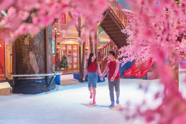 """Hé lộ địa điểm """"đốn tim"""" cặp đôi cho ngày Valentine - Ảnh 3."""