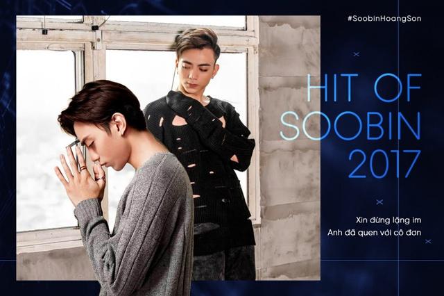 Từ hôm nay, hãy gọi Soobin Hoàng Sơn là nghệ sĩ toàn năng - Ảnh 2.