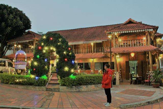 Memory cafe & Villa Đà Lạt đậm chất xưa tuyệt đẹp giữa lòng thành phố hoa - Ảnh 3.