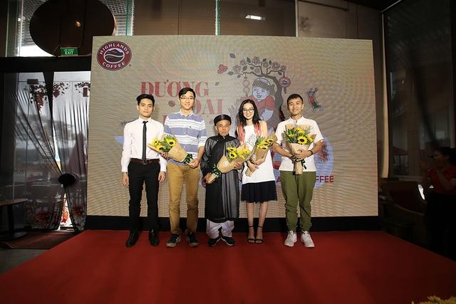 """""""Đương đại hóa tranh Đông Hồ"""" – Nơi nghệ nhân cùng giới trẻ chung tay lưu giữ bản sắc Việt - Ảnh 3."""