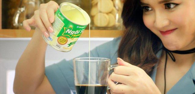 Ly café sữa thính – Tuyệt chiêu tỏ tình siêu hot dịp Valentine này - Ảnh 6.