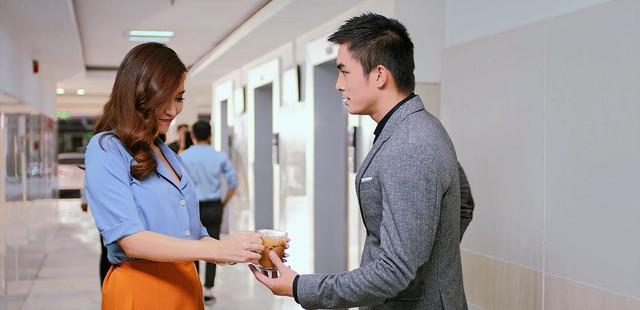 Ly café sữa thính – Tuyệt chiêu tỏ tình siêu hot dịp Valentine này - Ảnh 7.
