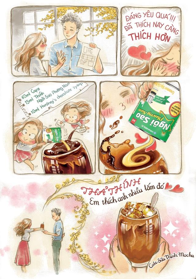 """Bật mí """"tuyệt chiêu"""" làm rụng tim crush của Bích Phương - Ảnh 2."""
