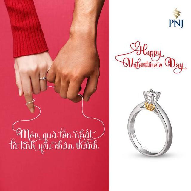 BST trang sức kim cương First Diamond: Món quà thay lời yêu chân thành cho mùa Valentine - Ảnh 4.
