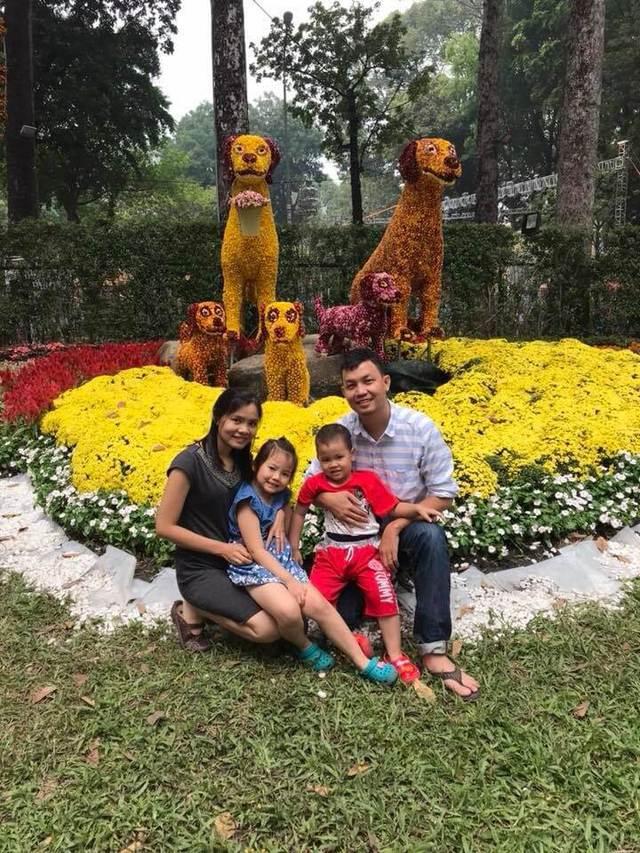 Hương vị Tết đủ đầy ở Hội Xuân Tao Đàn 2018 - Ảnh 1.