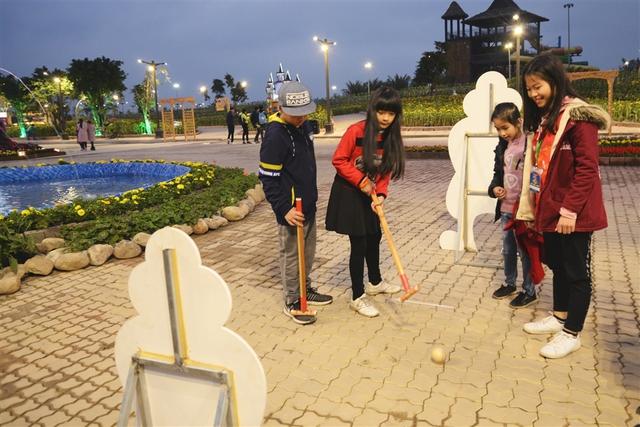 Vui tưng bừng với Lễ hội kỳ quan muôn sắc hoa tại Sun World Halong Complex - Ảnh 8.