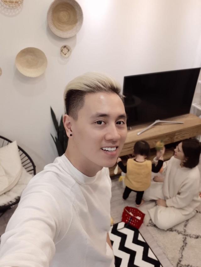 """Châu Bùi - Decao, Heo Mi Nhon và Kiên Hoàng phá đảo giới FA bằng loạt ảnh """"thế giới sau em là…"""" - Ảnh 5."""