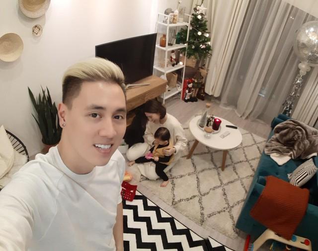 """Châu Bùi - Decao, Heo Mi Nhon và Kiên Hoàng phá đảo giới FA bằng loạt ảnh """"thế giới sau em là…"""" - Ảnh 6."""
