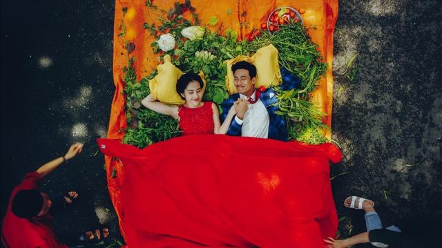 Kiều Minh Tuấn: Tình yêu là thứ không thể nào cướp được - Ảnh 4.