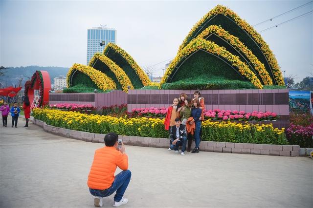 Chụp hình chất như nước cất với thế giới kỳ quan lung linh sắc hoa - Ảnh 7.