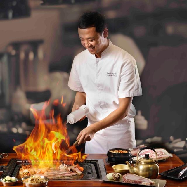 K-PUB - Nhà hàng nướng phong cách Pub chất nhất Sài thành đã trở lại và lợi hại hơn xưa - Ảnh 2.