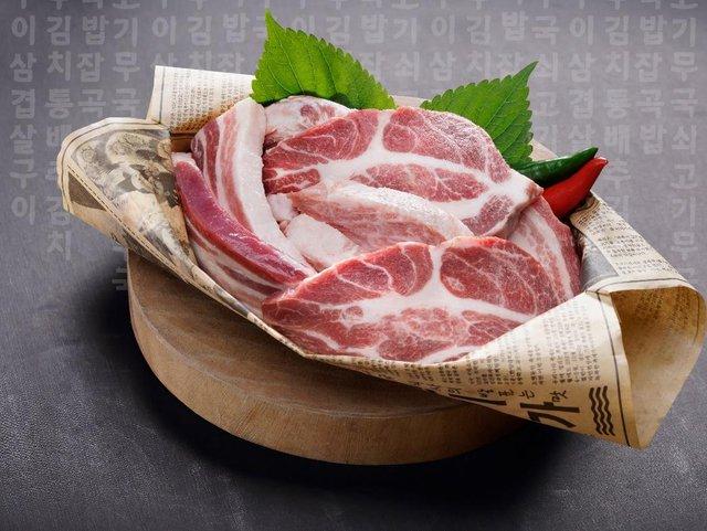 K-PUB - Nhà hàng nướng phong cách Pub chất nhất Sài thành đã trở lại và lợi hại hơn xưa - Ảnh 3.