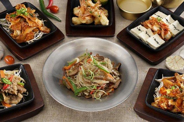 K-PUB - Nhà hàng nướng phong cách Pub chất nhất Sài thành đã trở lại và lợi hại hơn xưa - Ảnh 4.