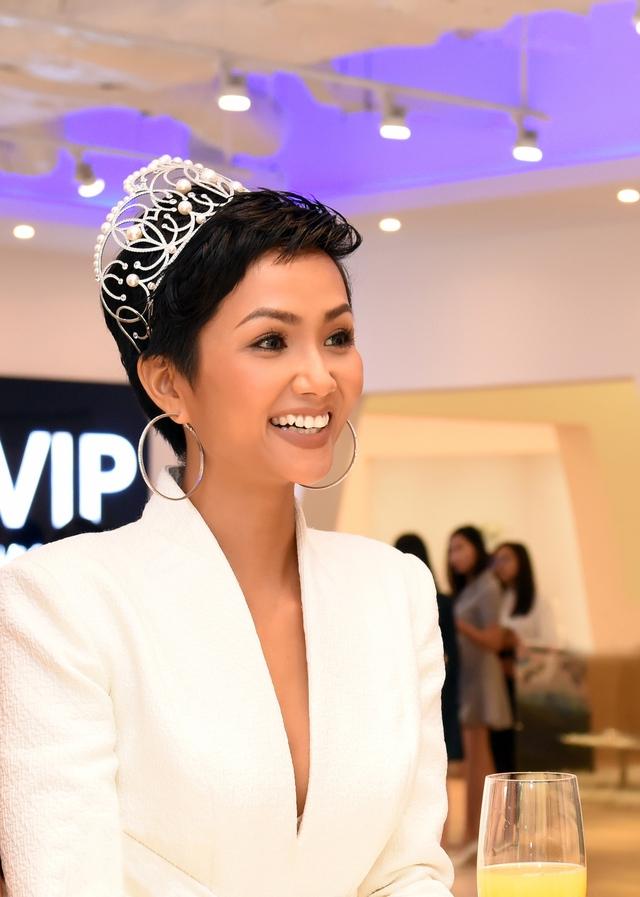 Hoa hậu HHen Niê và hành trình từ số 0 để có tất cả - Ảnh 1.