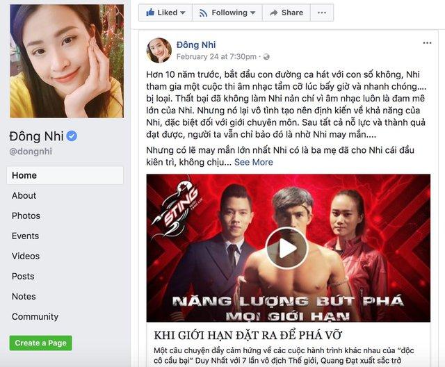 Ngô Thanh Vân, Đông Nhi và phim ngắn truyền cảm hứng dịp đầu năm - Ảnh 2.