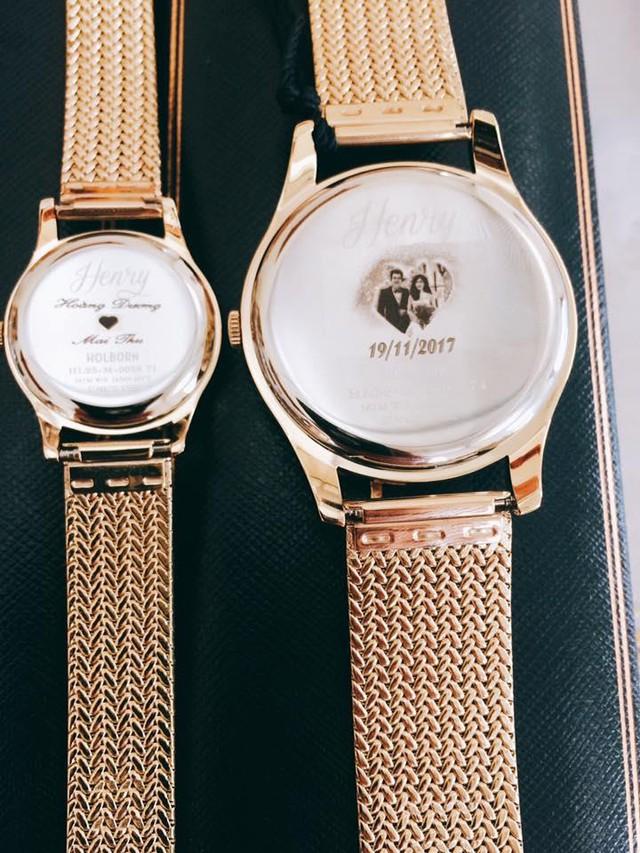 Đồng hồ Henry London – Sự lựa chọn tuyệt vời cho phái đẹp nhân ngày 8/3 - Ảnh 4.